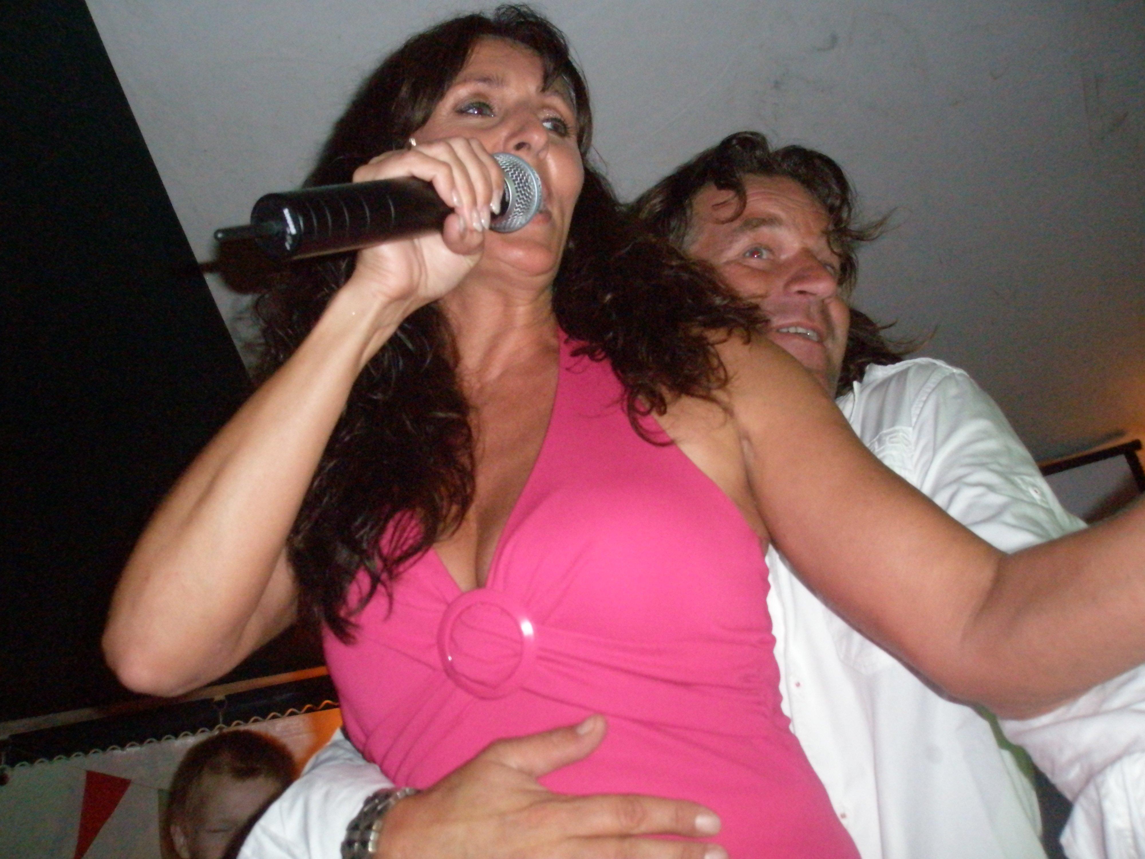 verjaardag zus 50 2009